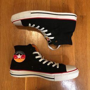 Converse High Tops Black